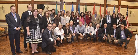 Asociaciones de Venta Directa de Latinoamérica se Reunieron por Primera Vez en Bolivia