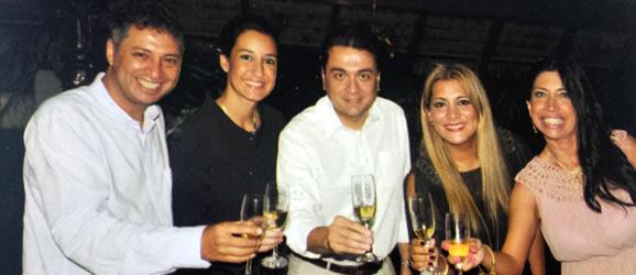 Asoem Celebra su 6to. Aniversario!!
