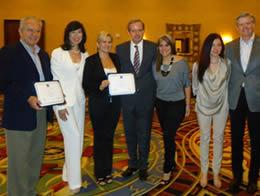 Reunión Anual de la Dsa 2012